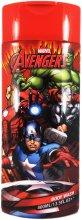 Парфюмерия и Козметика Детски душ гел - Corsair Marvel Avengers Body Wash