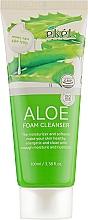 Парфюмерия и Козметика Измиваща пяна за лице с екстракт от алое - Ekel Aloe Foam Cleanser