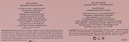 Guess 1981 - Комплект (тоал. вода/100ml + лосион за тяло/200ml + тоал. вода/15ml) — снимка N6