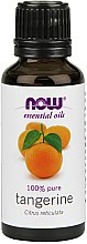 "Парфюми, Парфюмерия, козметика Етерично масло ""Мандарина"" - Now Foods Essential Oils Tangerine"