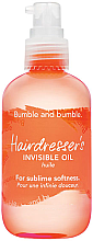 Парфюмерия и Козметика Масло за суха коса - Bumble and Bumble Hairdresser's Invisible Oil