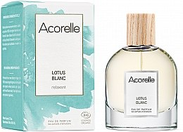 Парфюмерия и Козметика Acorelle Lotus Blanc - Парфюмна вода
