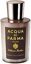 Парфюмерия и Козметика Балсам за след бръснене - Acqua di Parma Colonia Collezione Barbiere