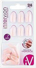 Парфюмерия и Козметика Изкуствени нокти, 498832 - Inter-Vion