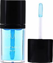 Парфюмерия и Козметика Масло за устни - NoUBA Blue Shield Lip Oil