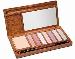 Парфюми, Парфюмерия, козметика Палитра сенки за очи - Alilla Cosmetics Love Palette