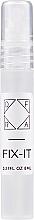 Парфюмерия и Козметика Фиксатор за спирала и очна линия - Ofra Fix-It