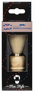 Четка за бръснене - Ronney Professional RAB 00004 — снимка N1