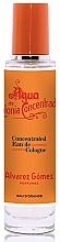 Парфюмерия и Козметика Alvarez Gomez Agua De Colonia Concentrada Eau D'Orange - Спрей за тяло