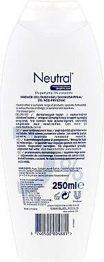 Душ гел - Neutral Shower Gel — снимка N2