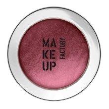 Парфюмерия и Козметика Сенки - Make Up Factory Eye Shadow Mono