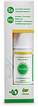 Парфюмерия и Козметика Сух шампоан за мазна коса - Ecocera Dry Shampoo Oily Hair