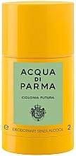 Парфюмерия и Козметика Acqua Di Parma Colonia Futura - Стик дезодорант