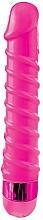 Парфюмерия и Козметика Вибратор за жени, розов - PipeDream Classix Candy Twirl Massager