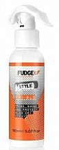 Парфюмерия и Козметика Спрей за коса - Fudge Tri-Blo Prime Shine And Protect Blow-Dry Spray