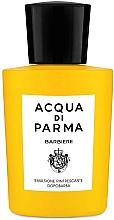 Парфюмерия и Козметика Освежаваща емулсия след бръснене - Acqua di Parma Barbiere Refreshing After Shave Emulsion