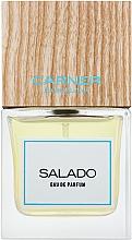 Парфюмерия и Козметика Carner Barcelona Salado - Парфюмна вода