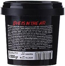 """Пенещи се соли за вана за двойки с флорален нектар """"Love Is In The Air"""" - Beauty Jar Foaming Bath Salt — снимка N2"""