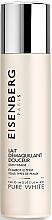 Парфюми, Парфюмерия, козметика Нежно почистващо мляко за грим - Jose Eisenberg Pure White Gentle Milky Cleanser