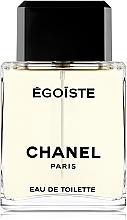 Chanel Egoiste - Тоалетна вода — снимка N1