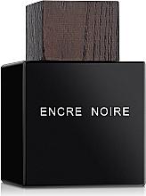 Парфюмерия и Козметика Lalique Encre Noire - Тоалетна вода (тестер с капачка)