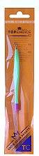 Парфюми, Парфюмерия, козметика Тример за кожички, 7408, зелено-розов - Top Choice
