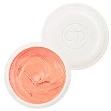 Парфюмерия и Козметика Подхранващ крем за нокти - Dior Creme Abricot Fortifying Cream For Nails