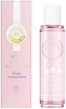 Roger & Gallet Rose Mignonnerie - Одеколон — снимка N3