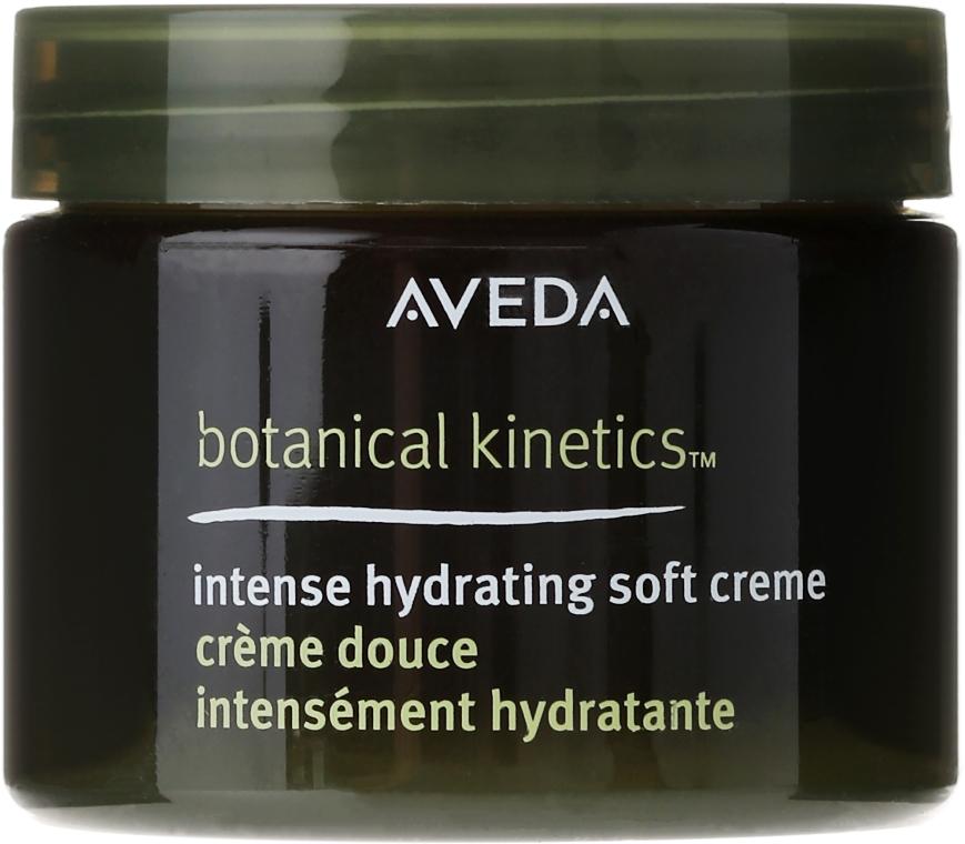Интензивно хидратиращ лек крем за лице - Aveda Botanical Kinetics Intense Hydrating Soft Creme — снимка N2