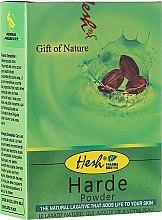 Парфюми, Парфюмерия, козметика Почистваща пилинг-пудра за лице - Hesh Harde Powder