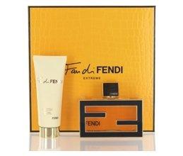Парфюми, Парфюмерия, козметика Fendi Fan di Fendi Extreme - Комплект