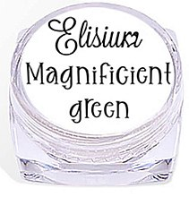Парфюмерия и Козметика Брокат за нокти - Elisium Magnificient