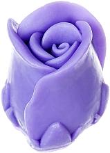 """Парфюмерия и Козметика Ръчно изработен натурален сапун """"Роза"""" - LaQ Happy Soaps Natural Soap"""