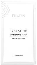 Парфюми, Парфюмерия, козметика Хидратираща избелваща маска за лице - Pil'aten Hydrating Whitening Mask