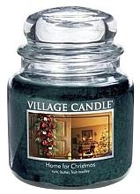 Парфюми, Парфюмерия, козметика Ароматна свещ - Village Candle Votives Home for Christmas