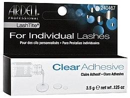 Парфюми, Парфюмерия, козметика Лепило за мигли - Ardell Lashtite Adhesive Clear