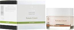 Парфюми, Парфюмерия, козметика Крем против бръчки с екстракт от домати - Clarena Tomato Cream