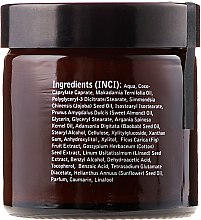 "Крем за лице ""Смокиня"" - Mokosh Cosmetics Figa Smoothing Facial Cream — снимка N3"