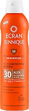 Парфюмерия и Козметика Слънцезащитен спрей - Ecran Sun Lemonoil Spray Protector Invisible SPF30