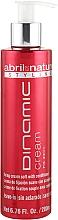 Парфюмерия и Козметика Термозащитен крем за коса - Abril et Nature Advanced Stiyling Dinamic Cream