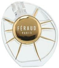 Парфюми, Парфюмерия, козметика Louis Feraud Bonheur - Парфюмна вода ( тестер без капачка )