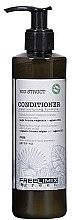 Парфюми, Парфюмерия, козметика Възстановяващ балсам за увредена и слаба коса - Freelimix Biostruct Conditioner