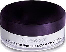 Парфюмерия и Козметика Пудра на прах с хиалуронова киселина - By Terry Hyaluronic Hydra-Powder