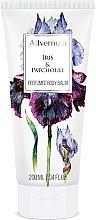 Парфюмерия и Козметика Парфюмен балсам за тяло - Allverne Iris & Patchouli
