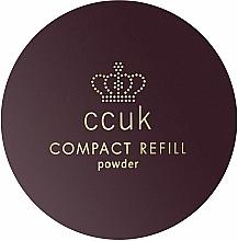 Парфюмерия и Козметика Компактна пудра - Constance Carroll Compact Refill Powder