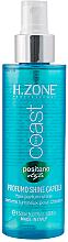 Парфюмерия и Козметика Хидратиращ парфюмен спрей за коса - Renee Blanche H-Zone Coast Perfumo & Shine
