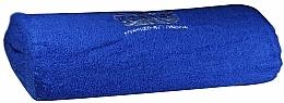 Парфюмерия и Козметика Професионална подложка за маникюр, синя - Ronney Professional Armrest For Manicure