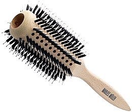 Парфюми, Парфюмерия, козметика Професионална кръгла четка за коса - Marlies Moller Super Round Styling Brush
