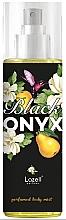 Парфюмерия и Козметика Lazell Black Onyx - Спрей за тяло