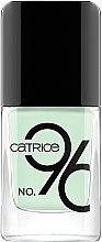 Парфюмерия и Козметика Лак за нокти - Catrice ICON